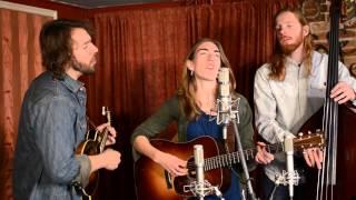 The Stray Birds - I'll Be Your San Antone Rose (Echo Sessions EP)
