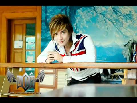 Chi vi qua yeu nguoi (Remix)-Lam Chan Khang
