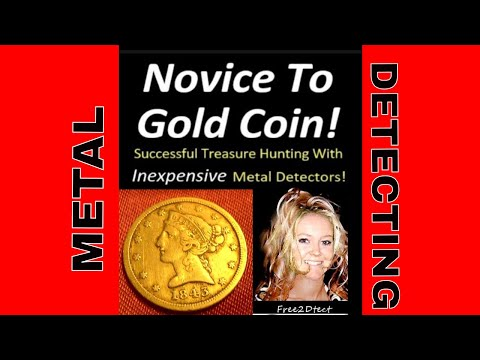 Make more money metal detecting than you make at your job, THE SECRET
