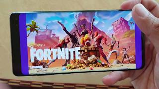 How to Get the Iconic K-POP Galaxy Skin on Fortnite | Samsung Galaxy S10/S10 +/S10e