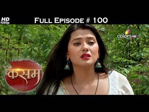 Kasam - 22nd July 2016 - कसम - Full Episode (HD) thumbnail