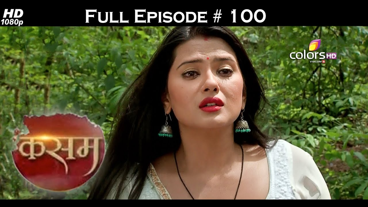 Kasam - 22nd July 2016 - कसम - Full Episode (HD) - YouTube