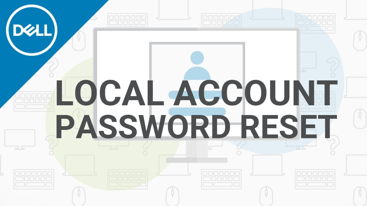 Problems with Windows 10 local account password or Microsoft