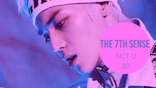 Gambar cover NCT U (엔시티유) - THE 7TH SENSE [8D USE HEADPHONE] 🎧