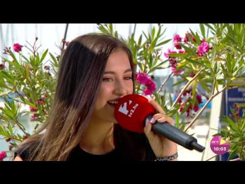 Varga Vivien: Balatoni álom - tv2.hu/fem3cafe