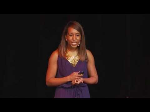 Innovation to sanitation through empathic design | Jasmine Burton | TEDxAtlanta