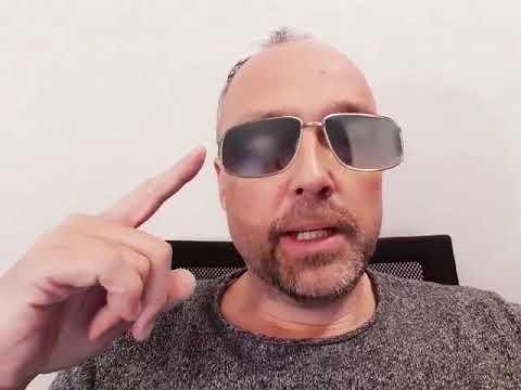 Michael Borgmann: Abgesang auf das Jahr 2018