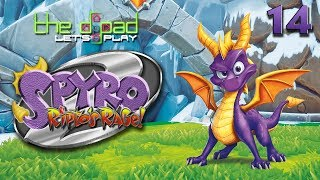 """I Want Ladders Now"" - PART 14 - Spyro 2: Ripto"