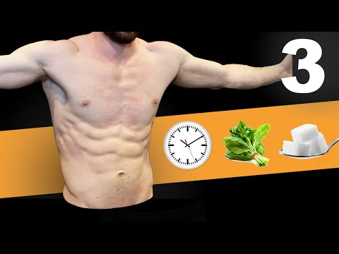 Stay LEAN Year Round 3 Simple Tips