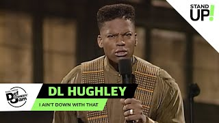 DL Hughley Ain't Dying For No President   Def Comedy Jam   Laugh Out Loud Network