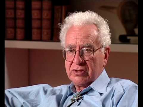 Murray Gell-Mann - The voice of scientists in the public arena (Part 1) (188/200)