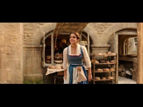 La Belle et la Bête 2017 - Belle (paroles)