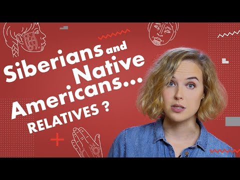 Do You Know Where Native Americans Come From?