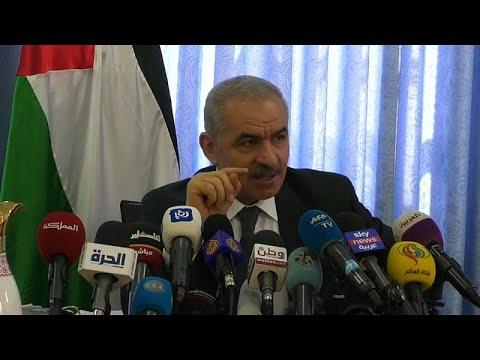 في تحدّ لنتنياهو.. الحكومة الفلسطينية تجتمع في غور الأردن…  - نشر قبل 3 ساعة