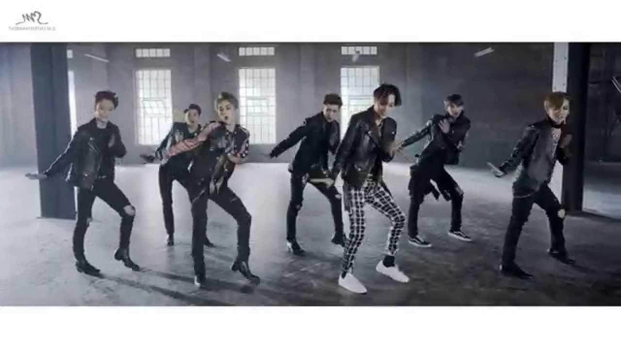 mirrored exo call me baby dance version full full hd youtube