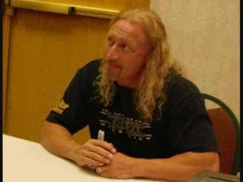 Jerry Lynn Interview