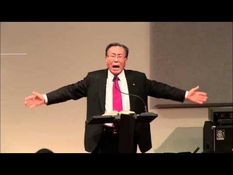 Rev. Paul Kim-Christian Missionary in Russia-Sermon 01.20.13