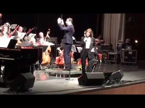 Jane Birkin/Serge Gainsbourg Le Symphonique - La Javanaise