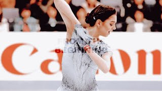 1 часть From the beginning Evgenia Medvedeva