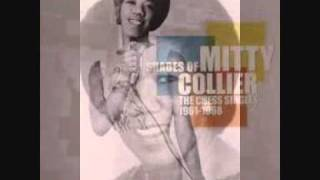 MITTY COLLIER - EVERYBODY MAKE A MISTAKE SOMETIMES.wmv