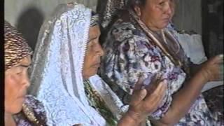 Узбекская свадьба.