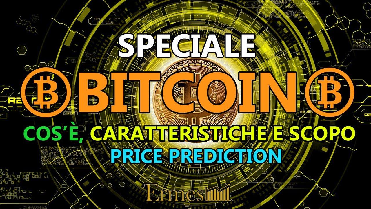 Cos'è il Bitcoin, spiegato (bene) alla nonna