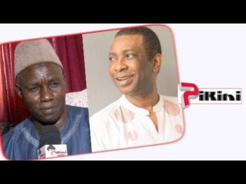 Cheikh Seck comédien : Youssou Ndour est ma référence
