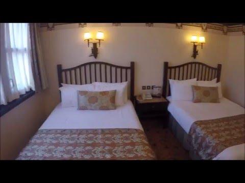 Disneyland Paris Hotels Disney S Sequoia Lodge Chambre Standard