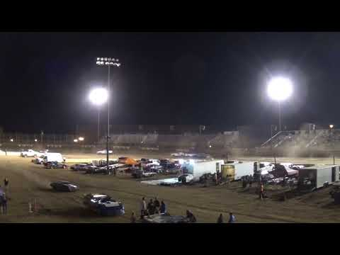 Perris Auto Speedway Street Stock Main 10-27-2018