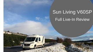 Sun Living V60SP Full Review