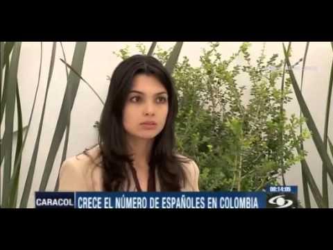 Migración Colombia - Caracol Investiga - CARACOL NOTICIAS