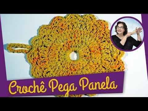524d1a4b3 Pegador Panelas Girasol ( parte -1) by Professora Simone Eleotério