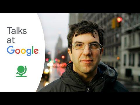A.J. Jacobs | Talks at Google