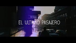 Baixar El Ultimo Pasajero - Ambkor| Letra