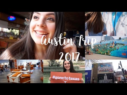 Austin Trip w/ Friends! | VLOG