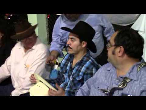 Eufemio Cantando a Ezequiel Peña