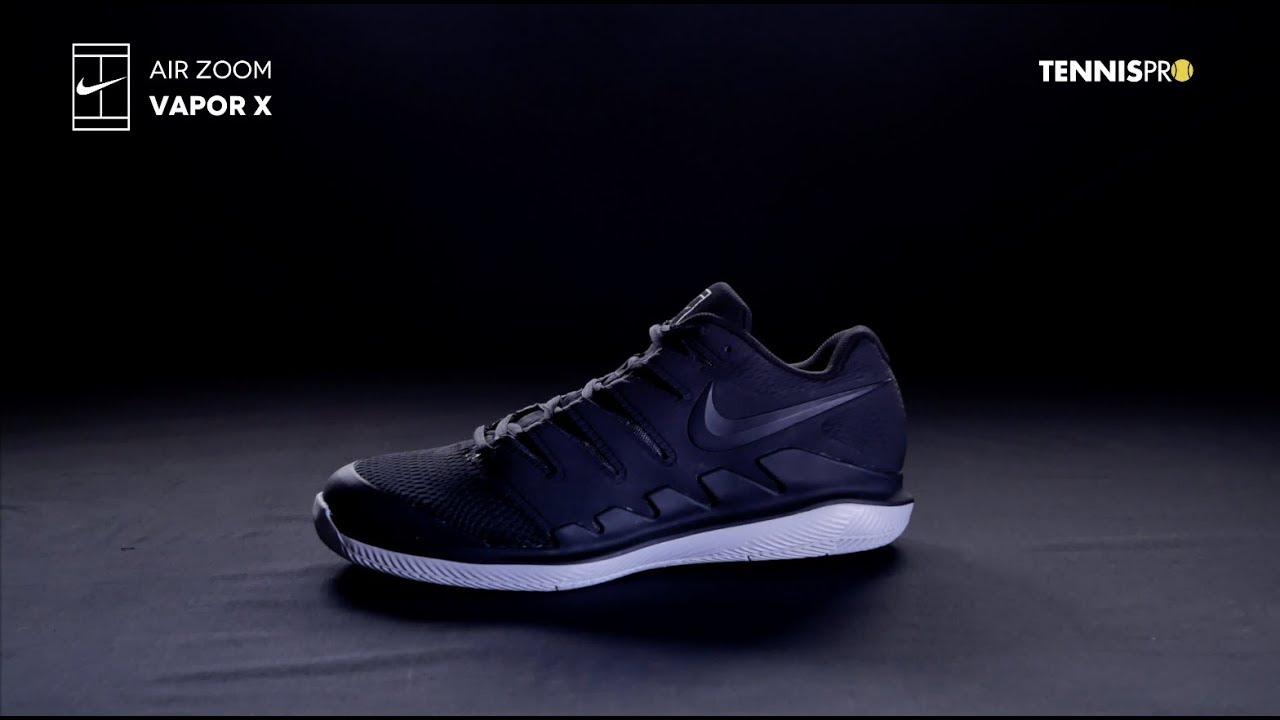 buy online e287d 15420 Nike Air Zoom Vapor X Shoes