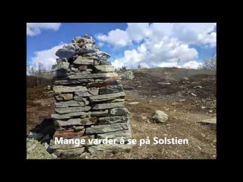 Fra solkysten til Solstien, Rjukan, Telemark