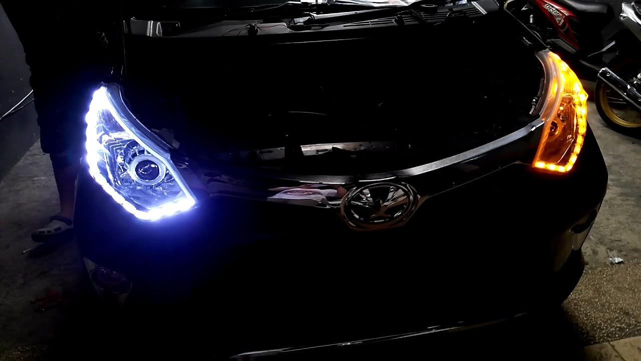 99 Modifikasi Lampu Mobil Bandung HD Terbaru