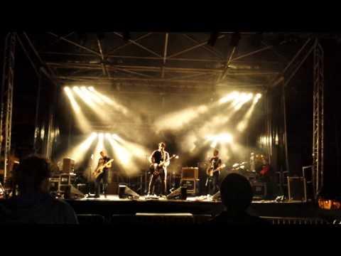We Are Interview - Leeds - fêtes de la musique Genève 2015