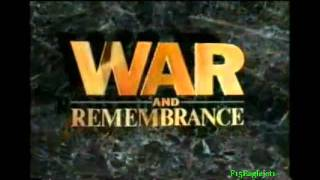 War & Remembrance Trailers