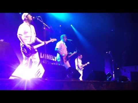 Hawthorne Heights - Decembers (LIVE) 2/06/2016