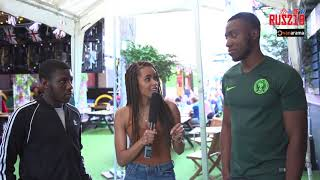 Nigeria 2-0 Iceland | We Can Beat Argentina But Will Need Iwobi!! | Russia World Cup 2018