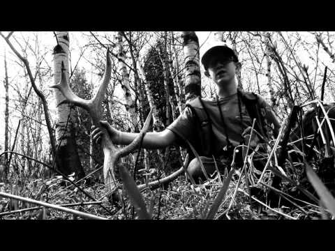 Shed Hunting 2015