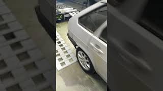 видео (РПД) Роторно-поршневой двигатель ВАЗ-415
