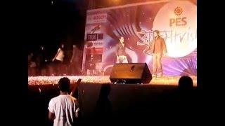 pes fashion show aatmatrisha 10