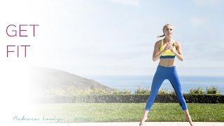 Get Fit | Rebecca Louise