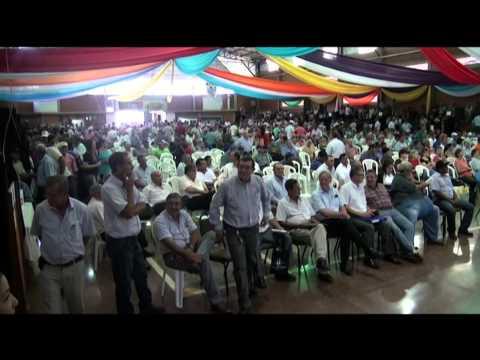 Jose Endler pte  del Comite de Educ  Coop  Colonias Unidas