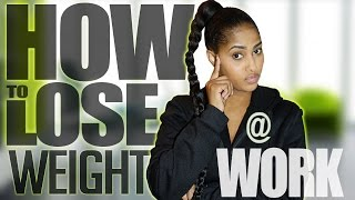 HOW TO LOSE WEIGHT DURING THE WEEK | CHINACANDYCOUTURE
