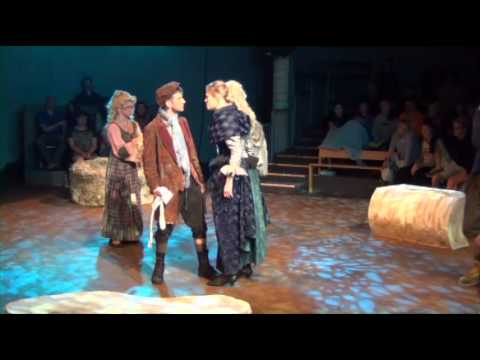 Into the Woods Act 2